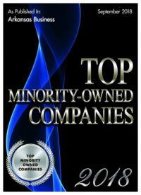 Award Minority Business