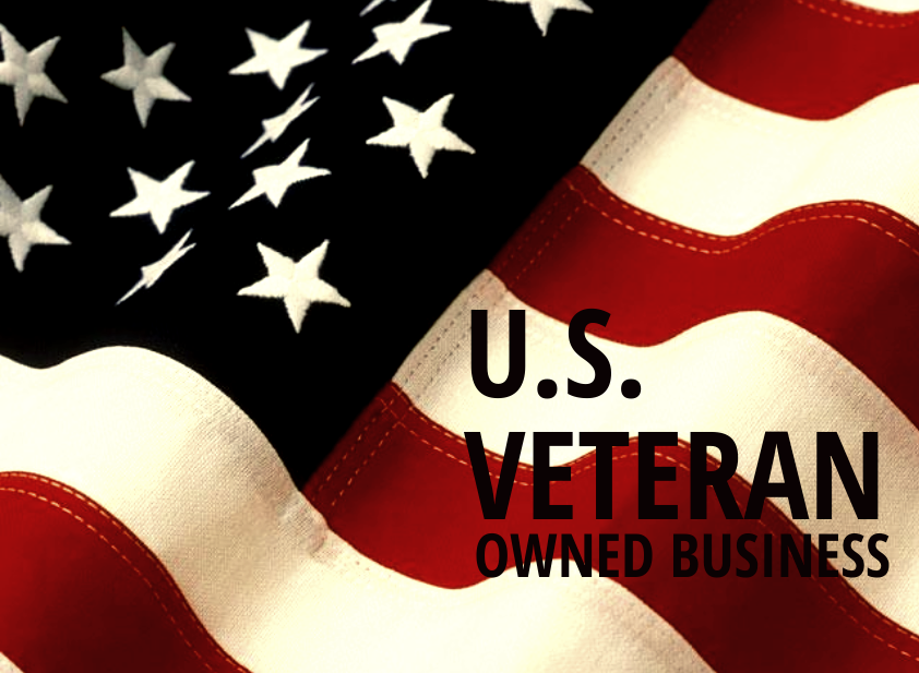 US Veteran Owned
